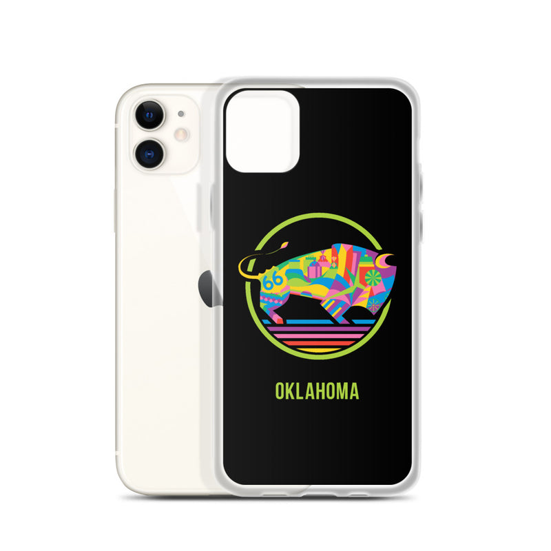 TravelOK - iPhone Case