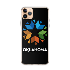 Oklahoma - iPhone Case