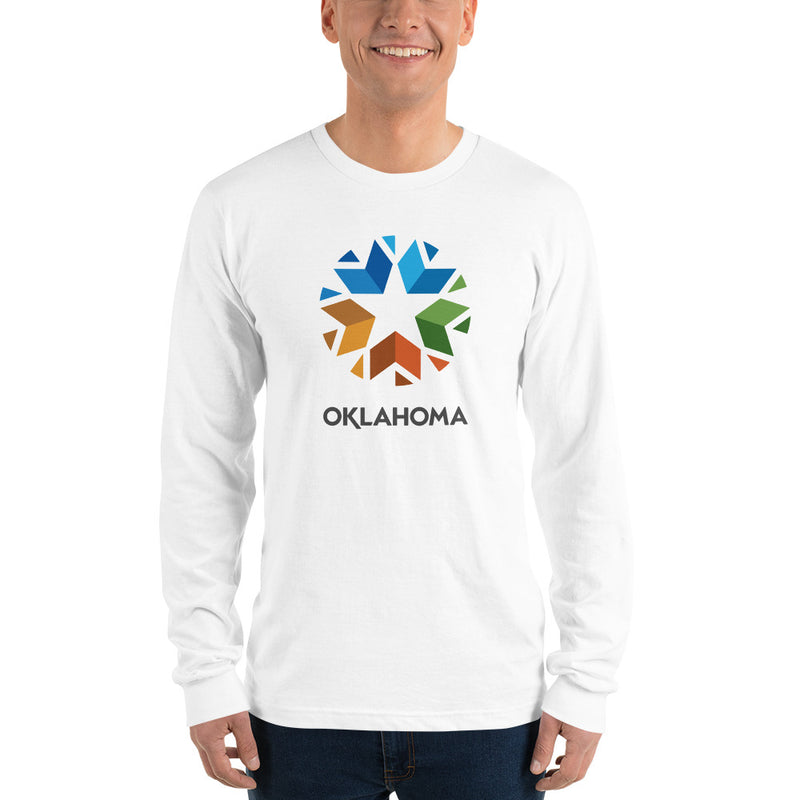 Oklahoma - Long Sleeve T-shirt