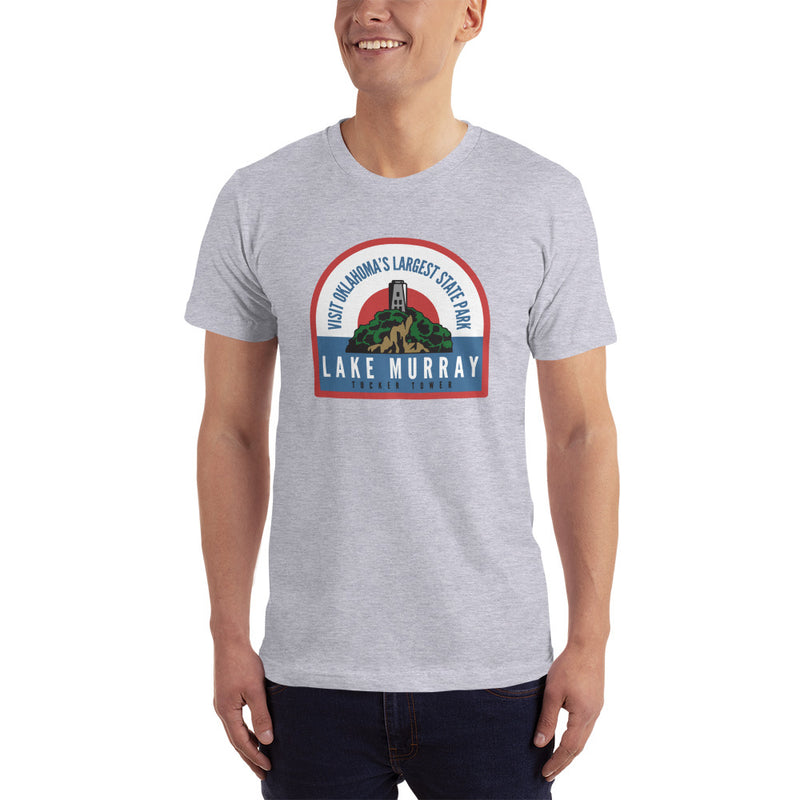 Lake Murray State Park - T-Shirt