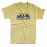 Hampton Coliseum Warlocks Classic Recycled Tee
