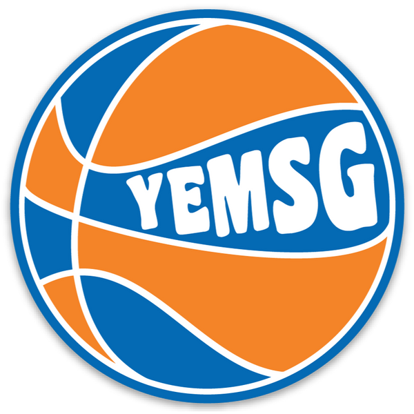 YEMSG Ball Decal