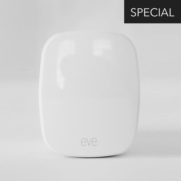 Eve Thermostat