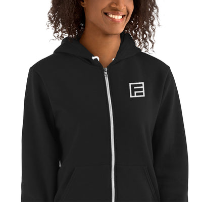 Exposed Fitness Hoodie sweater