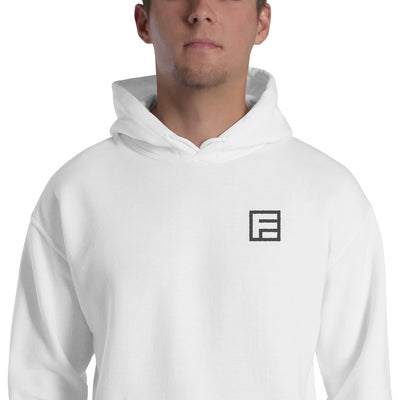 Exposed Fitness Men's Hooded Sweatshirt