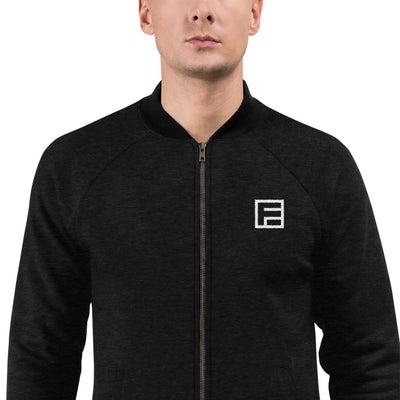 Exposed Fitness Men's Bomber Jacket