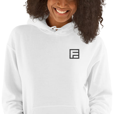 Exposed Fitness Women's Hooded Sweatshirt