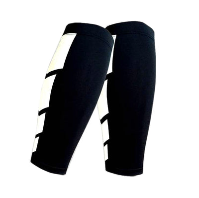 Compression Cycling Leg Warmers