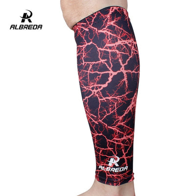 Outdoor Sports Running Compression Calf Sleeves