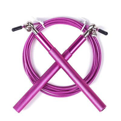 Crossfit Jump Rope Ultra-speed Ball Bearing