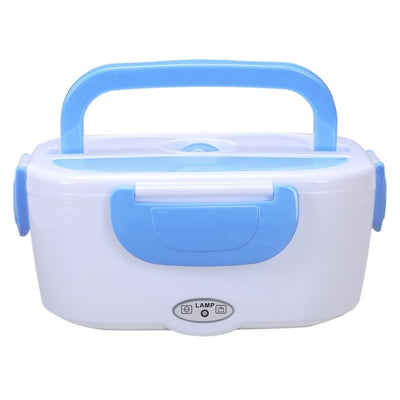 Portable Electric Lunch Box Heated