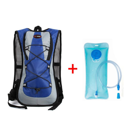 Hydration Backpack For Hiking Riding Climbing Running