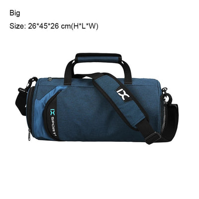 Stylish High-tech 2019 Gym Bag