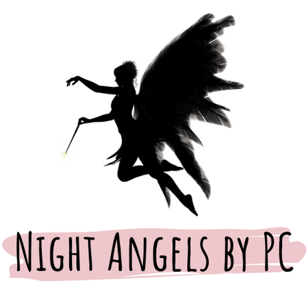 Night Angels by PC