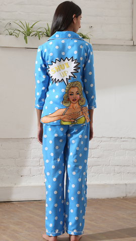 Shut Up! Nightwear (Women)