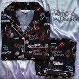 The Vampire Diaries Nightwear