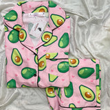 Avocado Nightwear (Women)