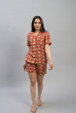 Momos Shorts Set (Women)