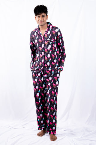 Men Exclusive Cotton Nightwears