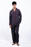 Polka Dots Nightwear (Men)