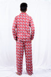 Book Lover Nightwear (Men)