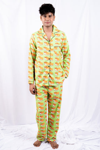 Gol Gappa Nightwear (Men)