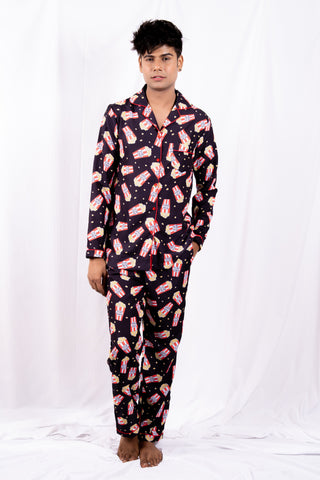 Popcorn Nightwear (Men)