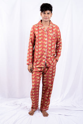 Momos Nightwear (Men)