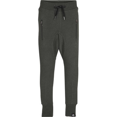 Molo Ashton Sweatpants - Deep Forest