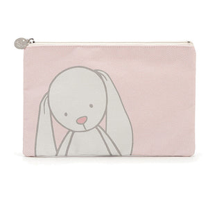 Jellycat Bashful Bunny Flat Bag