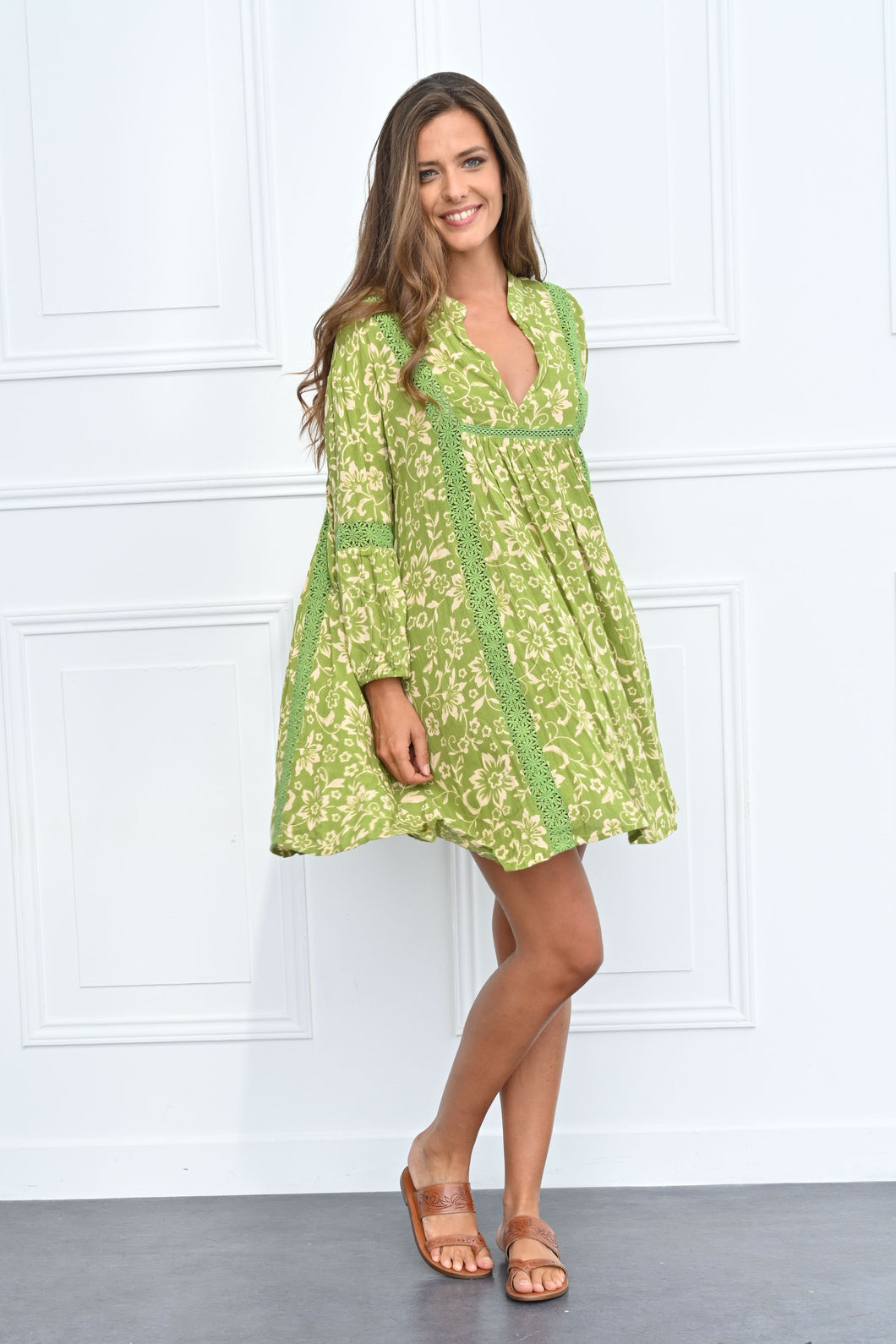 Chico Soleil Anna Dress