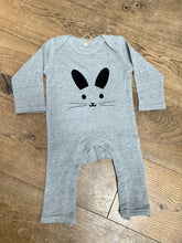 Load image into Gallery viewer, Delphine Fox Bunny Babygrow