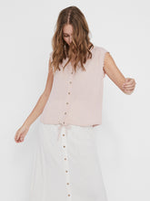 Load image into Gallery viewer, Vero Moda Top - Pink