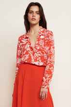 Load image into Gallery viewer, Fabienne Chapot Lily Lou Blouse
