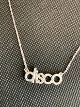 Load image into Gallery viewer, Disco Necklace