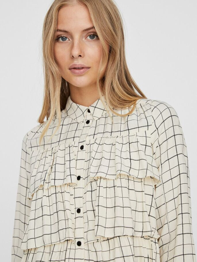 Vero Moda Check Shirt