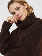 Load image into Gallery viewer, Vero Moda High Neck Knitted Pullover