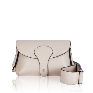 Mini Body Bag - Cream