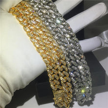 Load image into Gallery viewer, IcedOut Miami Cuban Link