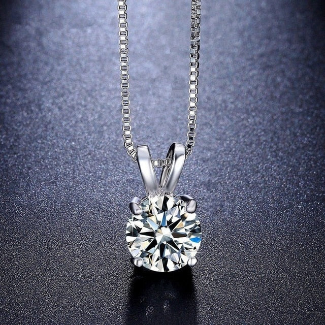 Women's Rhinestone Necklace
