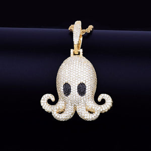 IcedOut Octopus