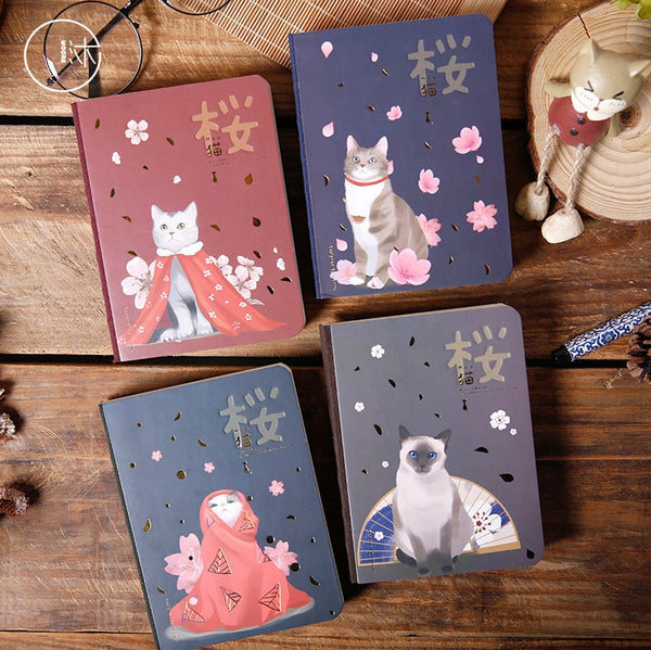 IMPERIAL Ragdoll Notebook - The Meow Lab