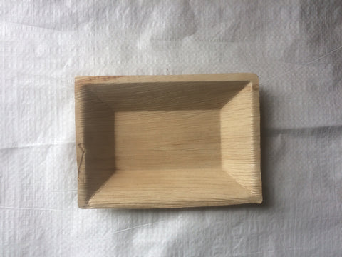 5 Inches x 7 Inches Rectangle Tray