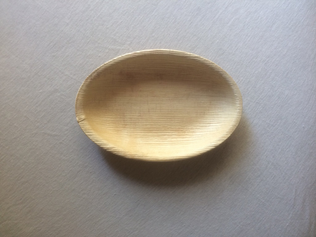 6 Inches Oval Bowl