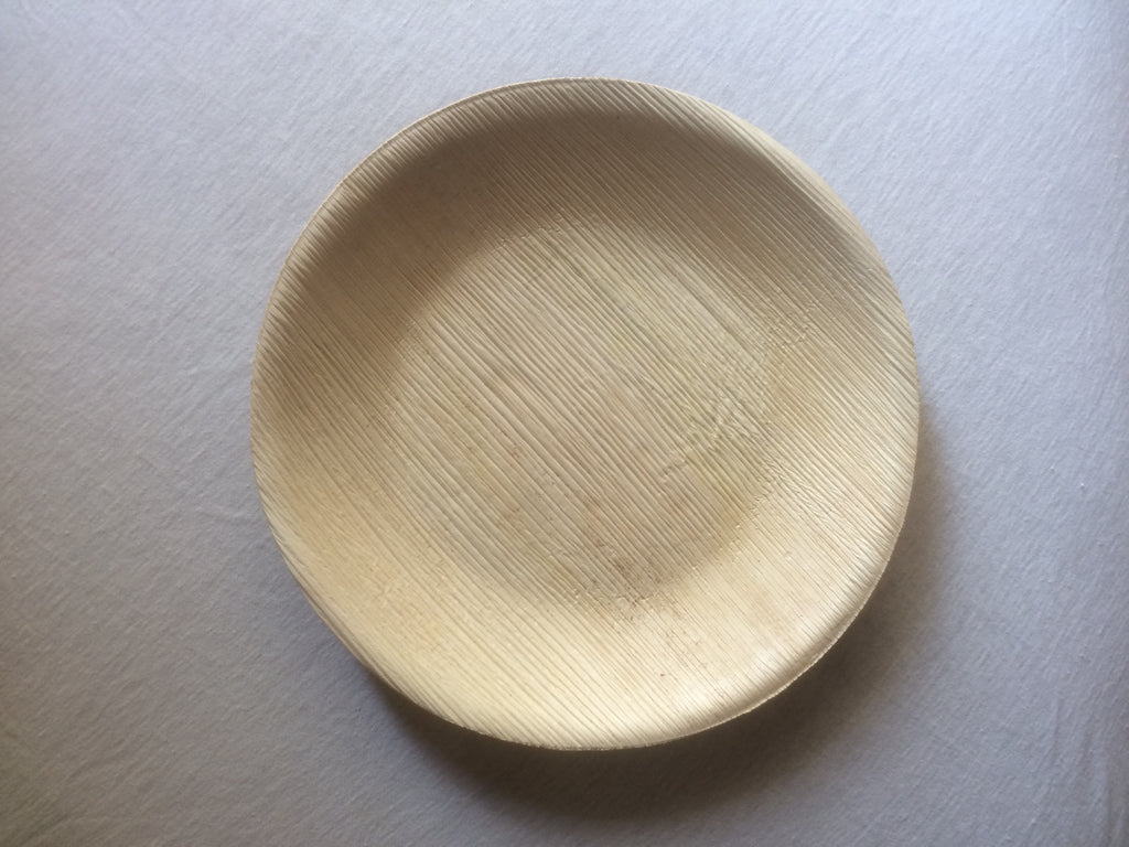 10 inches Round Shallow Plate