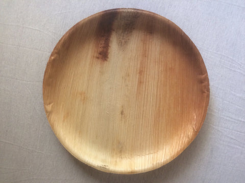 9 inches Round Shallow Plate