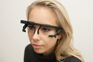 Eye-Tracking Komplettpaket