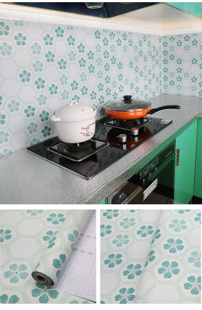KITCHEN Wallpaper 60cm 1822