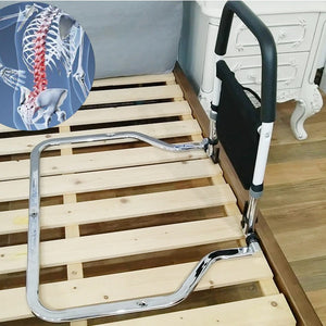 Adjustable Bed Handrail - 3744