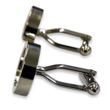 Definition of ETERNAL- Love - Wedding Cuff links - Gwen Delicious Jewelry Designs